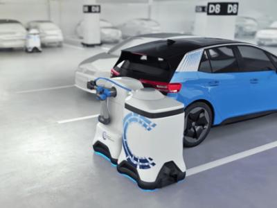 הקובוט של UR ׳יתדלק׳ את המכוניות החשמליות של פולקסווגן. סקירה דוסיז צרכנות