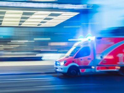 ביטוח ישיר מעניקה ללקוחותיה חיישן שמזהה תאונת דרכים ובמידת הצורך שולח אמבולנס של מד