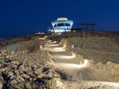 מבנימין באהבה: אתרי התיירות פתוחים לתושבי הדרום, רמלה ולוד. סקירה דוסיז צרכנות