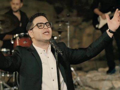 אילסון שלא הכרתם: סינגל קליפ חדש לזמר אבי אילסון –