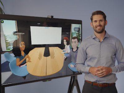 Whiteboard_Oculus   סקירה
