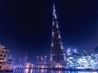 סט תמונות מדהים מאיחוד האמירויות הערביות| סקירה