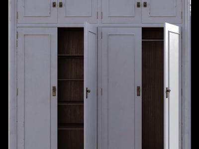 closet-תמונה להמחשה PIXABAY | סקירה