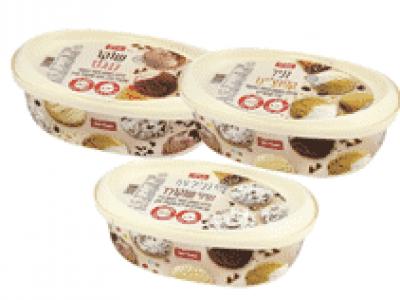 גלידות שופרסל מהדרין דויז צרכנות