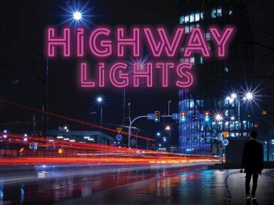 ״דניאל צ׳ייט, נכדו של הרב ברוך חייט, יוצא עם סינגל חדש, ״Highway Lights
