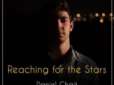 דניאל חייט בסינגל ראשון- Reaching for the stars. סקירה דוסיז צרכנות